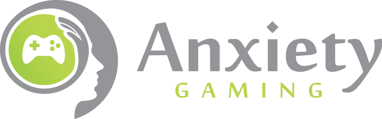 anxietygaming